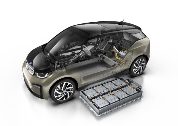 Batería BMW i3