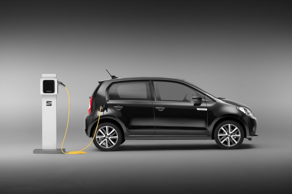 ¿Por qué hacer un cambio hacia una movilidad eléctrica?