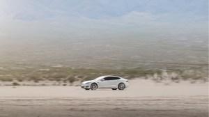 ¿Cómo es la seguridad pasiva de los vehículos Tesla?