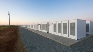 Resiliencia en la red eléctrica gracias a los productos Tesla