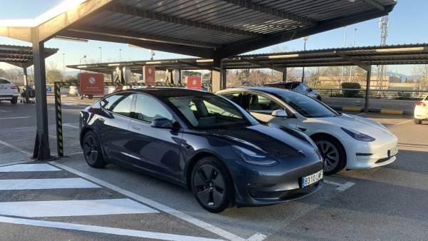 Tesla Model 3 Gran Autonomía 2021