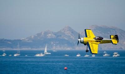 Vigo Air Show