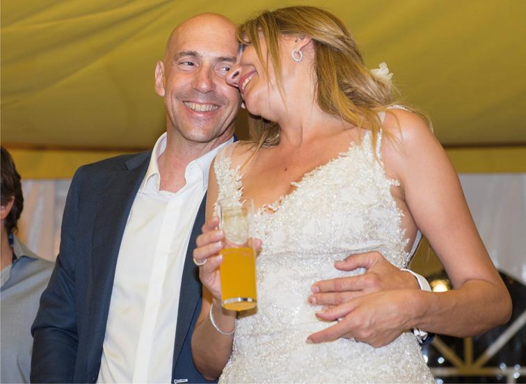 Eva & Francisco