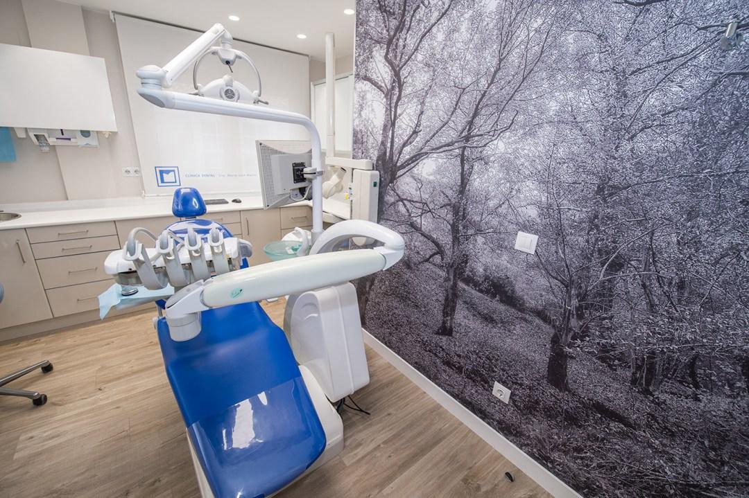 Clínica Dental MªJosé Martín