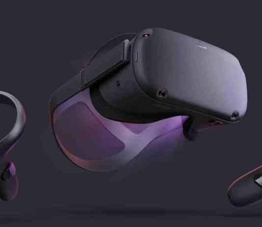 oculus quest VR contenido