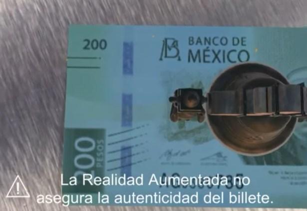 AR billetes falsos mexico