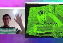 processing generative code