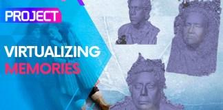 Virtualizando memorias fotogrametría