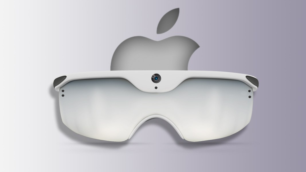 Apple lentes AR