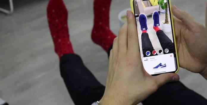 virtual try on wanna by probador virtual realidad aumentada augmented reality