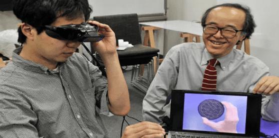 VR y medicina