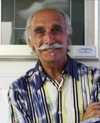 Larry Aarons International Man Of Intrigue
