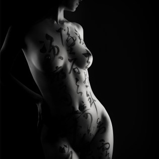 Shadows And Curves 1