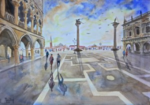After-The-Rain-Piazza-San-Marco-Phong-Trinh