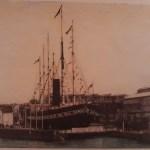SS Great Brittain (print)