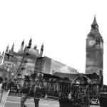 A Day in London 21