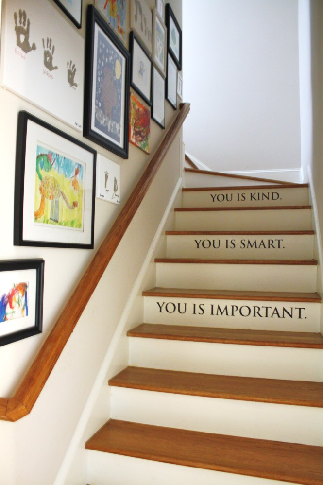 art for stairs staircase artwork staircase gallery