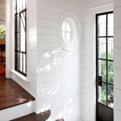 Paint Colors For Living Rooms With White Trim The Room Painting It A Fresh Start Emily Clark Walls Via Traditional Home Magazine