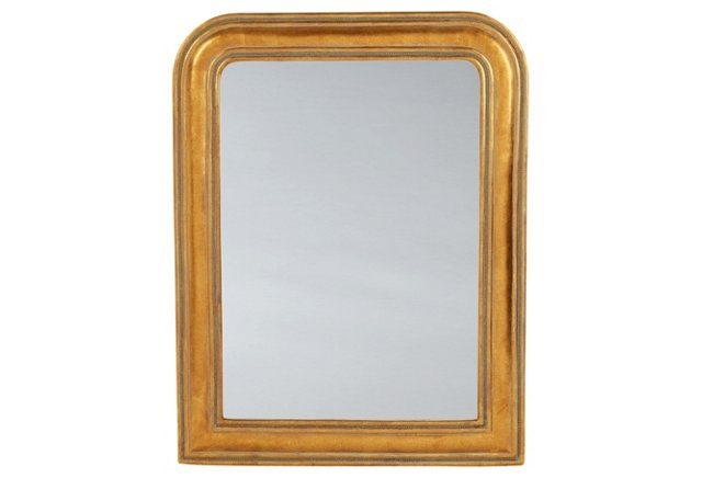 Statement Mirrors For The Bathroom