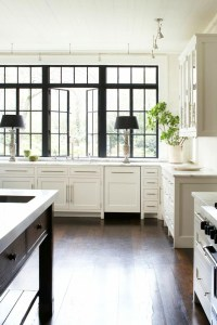 3 Reasons To Paint Window Trim Black