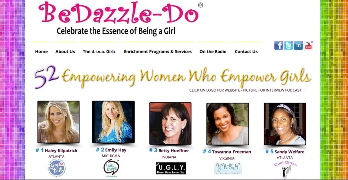 BeDazzle52Women