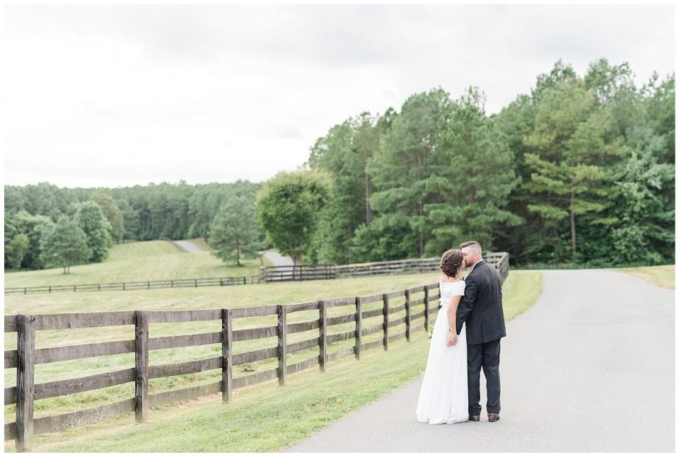 Mount Ida Farm Wedding Photos