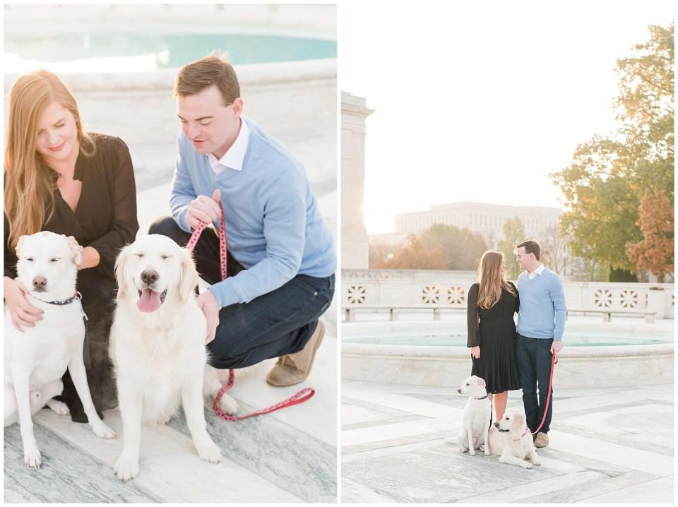 Washington DC Anniversary Photos