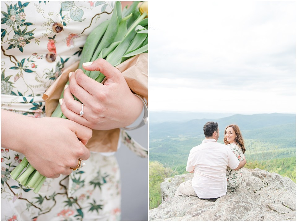 shenandoah-national-park-jewel-hollow-overlook-engagement-photo