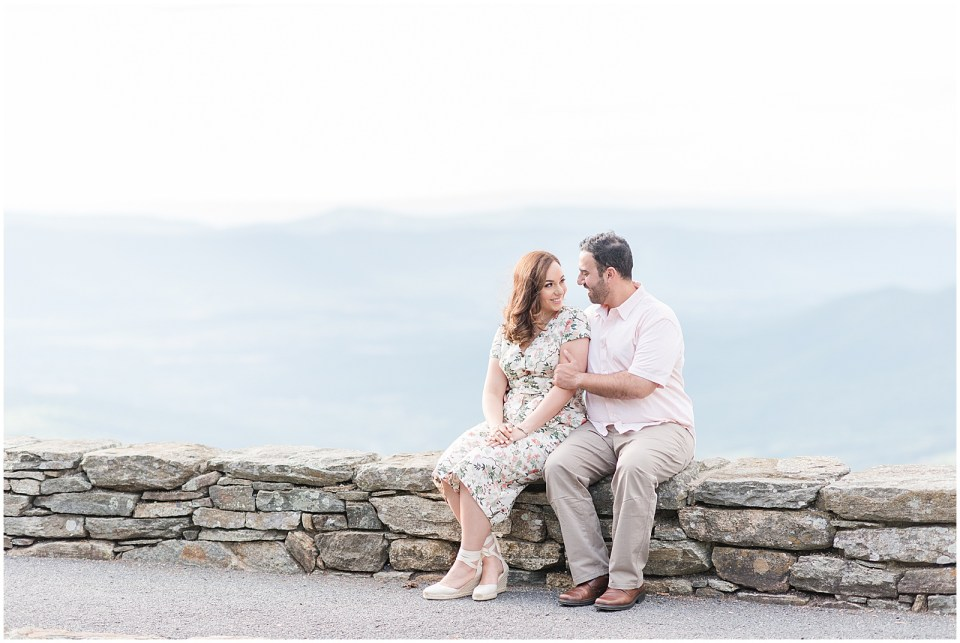 virginia-mountain-engagement-location-photo