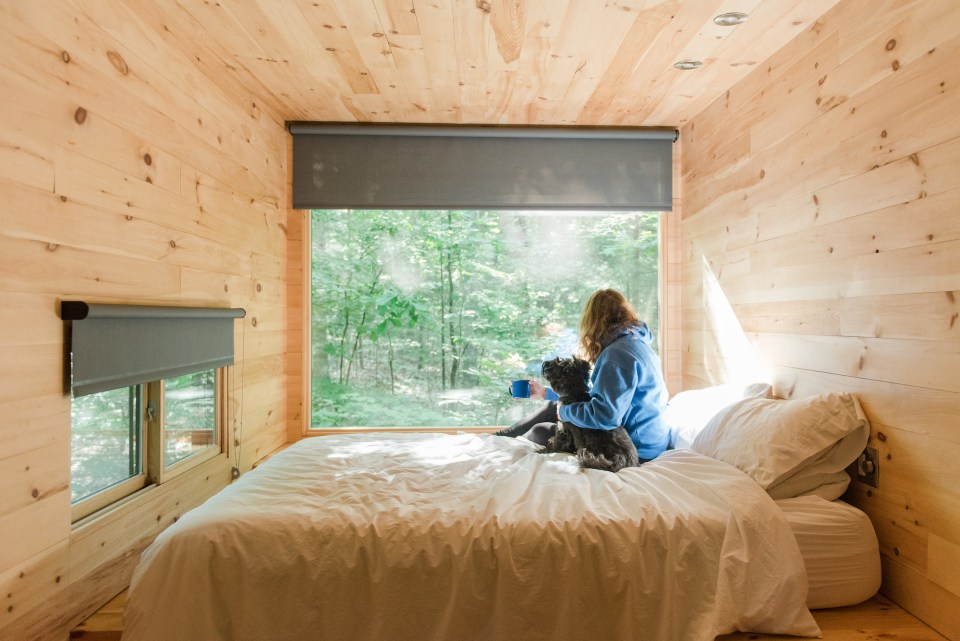 getaway-house-tiny-cabin-washington-dc-photo