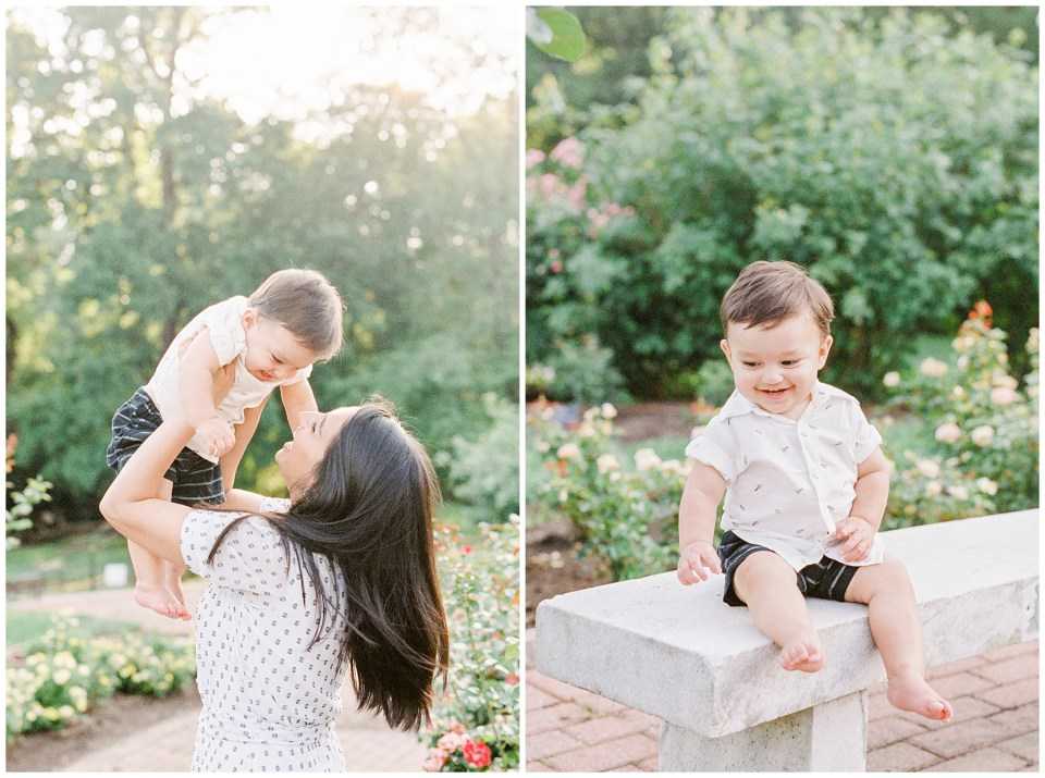 motherhood mini sessions northern virginia