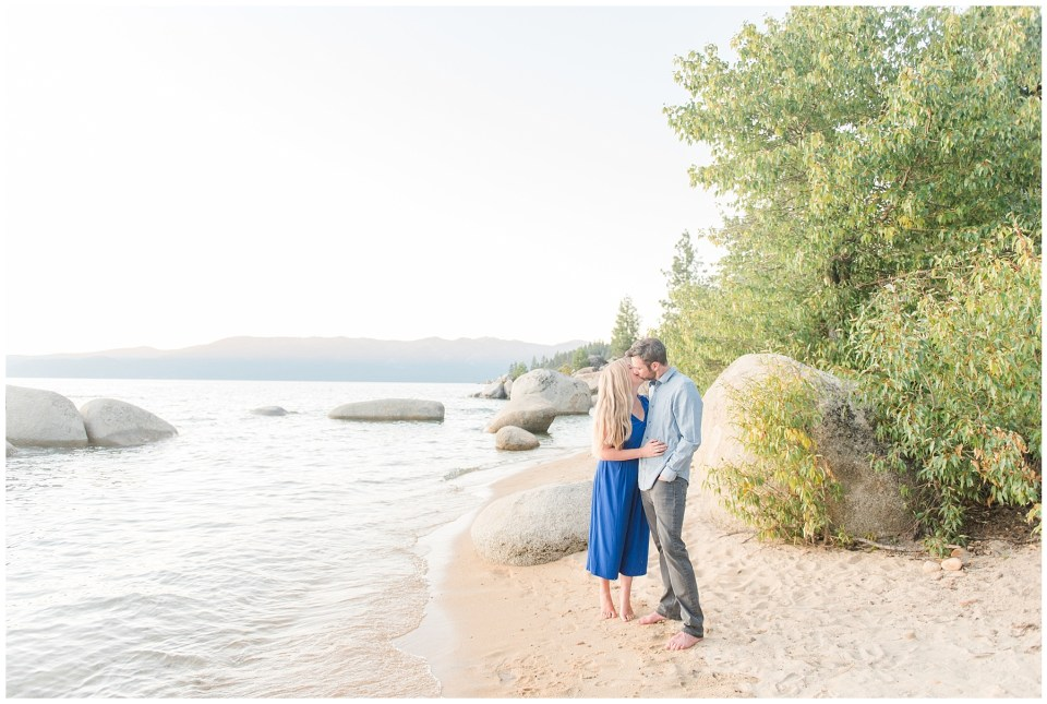 lake-tahoe-whale-beach-engagement-photo