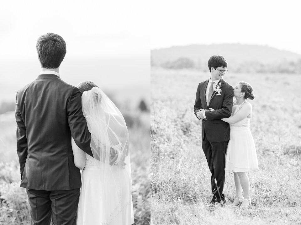 shenandoah national park wedding photos where to elope