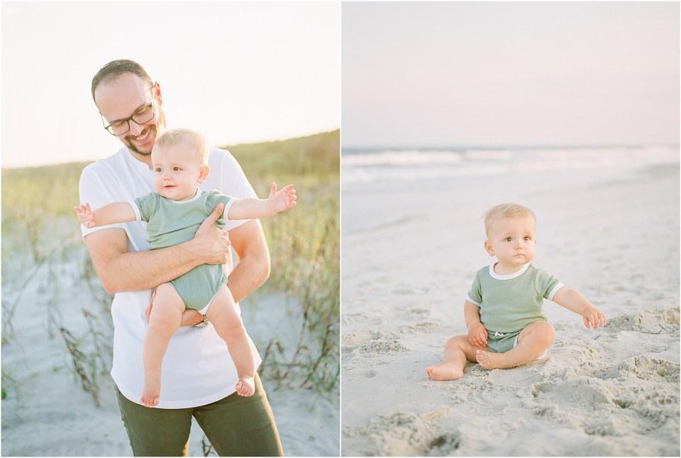 myrtle beach family photos