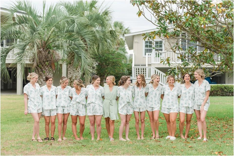 pawleys island beach house photo wedding