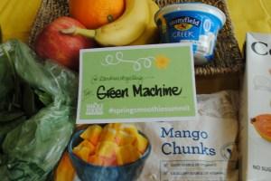 Green Smoothie RandomRecycling.com