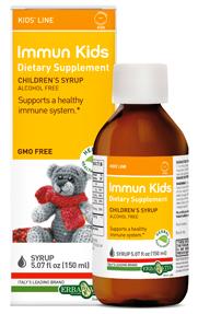 Erba Vita Immun Kids