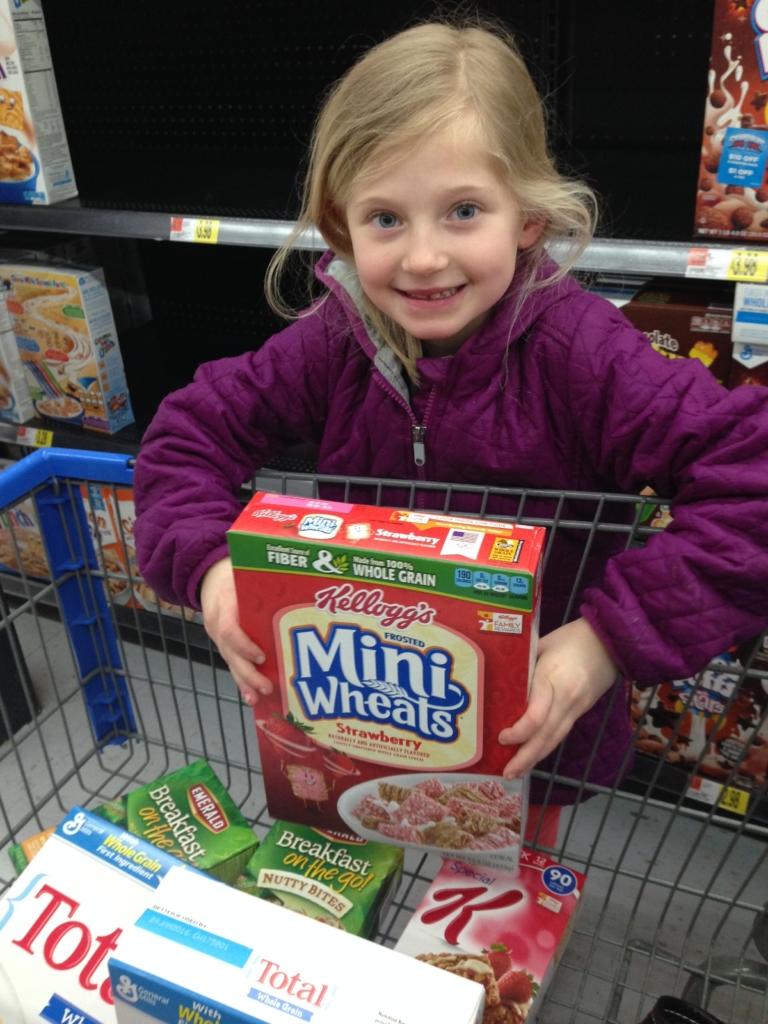 Teaching kids charitable giving