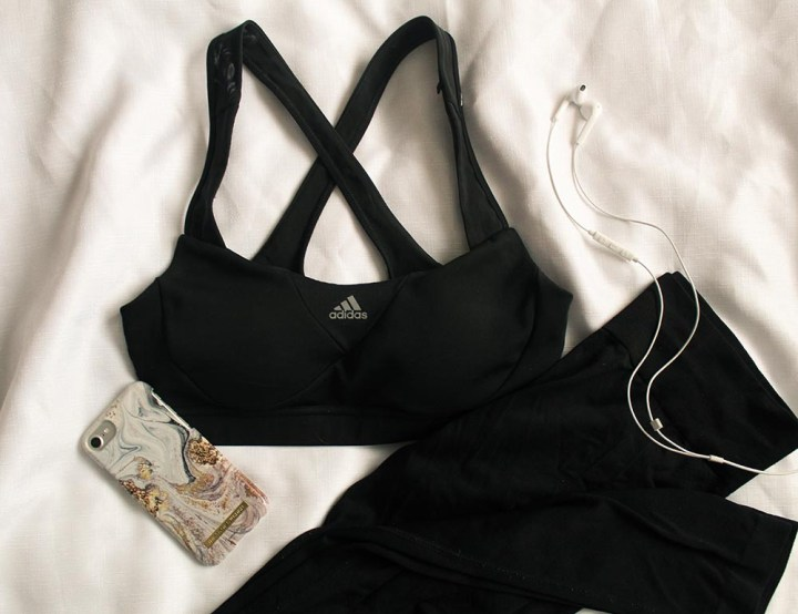 How I stay fit with a chronic illness
