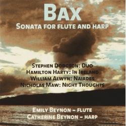Bax - Emily Beynon