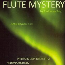 Flute mystery - Emily Beynon