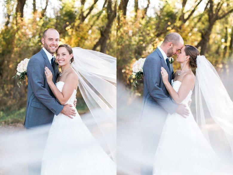 Hutchinson, Kansas Wedding