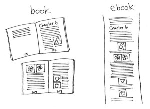 ebook diagram