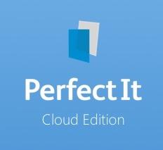 PerfectIt logo