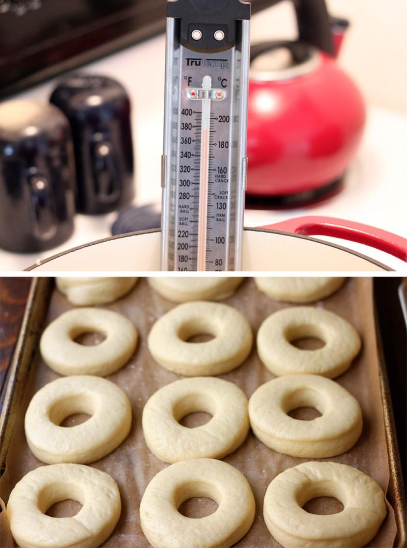 Donut Prep
