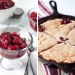 Cranberry Pandowdy