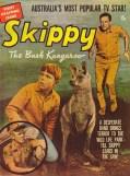 Skippy the Kangaroo, TV show, 1960s.