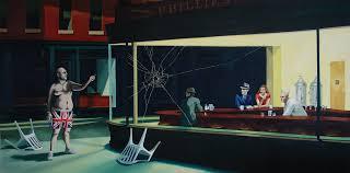 nighthawks_Banksy