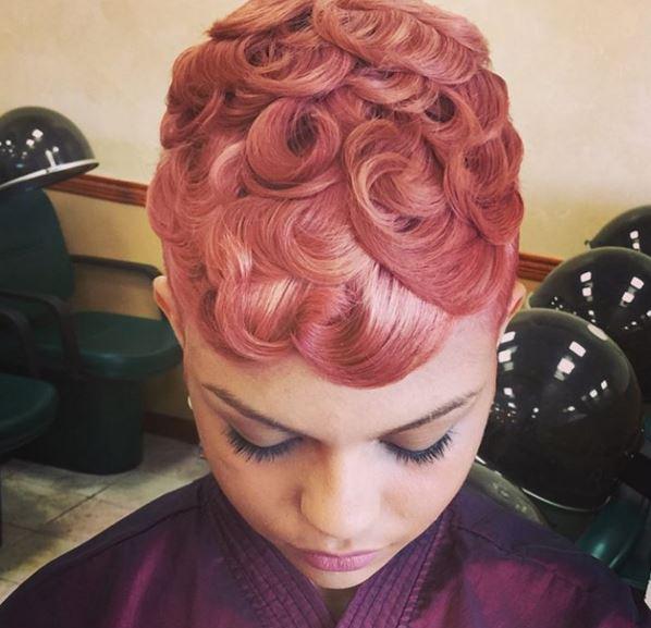 pretty Rosy