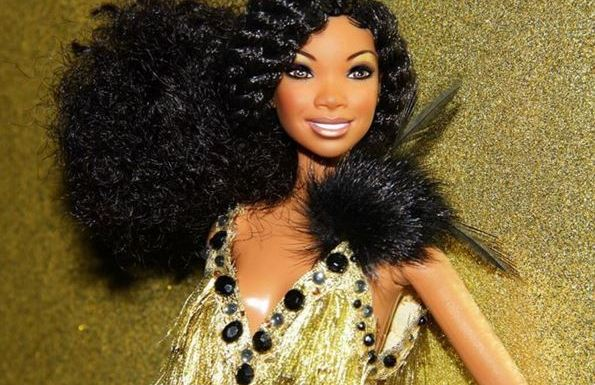 Brandy Barbie
